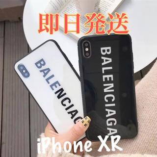 Balenciaga - iPhone XRケースBalenciaga