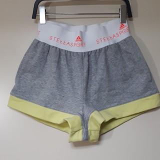 アディダスバイステラマッカートニー(adidas by Stella McCartney)のアディダス ショートパンツ(ショートパンツ)