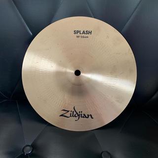 ジルジャン スプラッシュZildjian  SPLASH 10 / 25cm