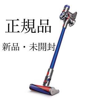 Dyson - 【新品未使用】ダイソン Dyson V7 Fluffy 掃除機 [SV11FF]