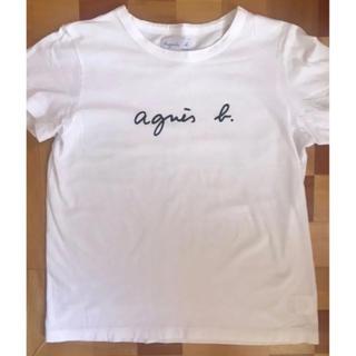 agnes b. - agnes b. Tシャツ ホワイト