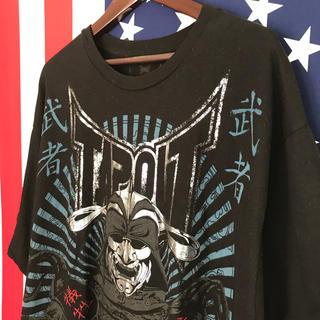USA古着 BIG Tシャツ XL