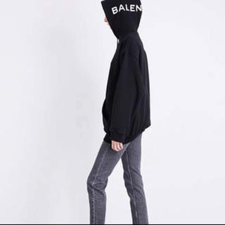 Balenciaga - Balenciaga バレンシアガ  男女兼用パーカー 薄手