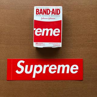 Supreme - Supreme × BANDAID (シュプリーム × バンドエイド)国内未発売