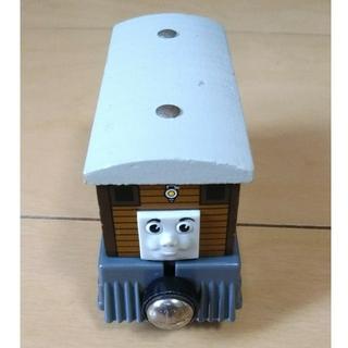 木製*トビー(電車のおもちゃ/車)