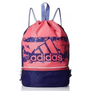 アディダス(adidas)のアディダス ピンク プールバック 新品(マリン/スイミング)