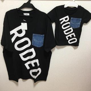 ロデオクラウンズワイドボウル(RODEO CROWNS WIDE BOWL)のキティ様 専用☺︎(Tシャツ/カットソー(半袖/袖なし))