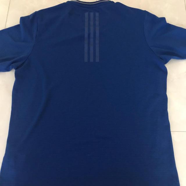 adidas(アディダス)のadidas Tシャツ M スポーツ/アウトドアのトレーニング/エクササイズ(その他)の商品写真