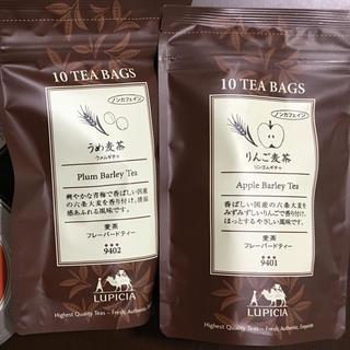 ルピシア(LUPICIA)のアムロ様 麦茶2種(茶)