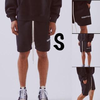 FEAR OF GOD - FOG Essentials Sweatpants ショートパンツS