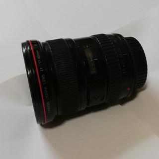 キヤノン(Canon)のCanon 17-40 L 広角レンズ(レンズ(ズーム))