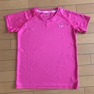 UNDER ARMOUR - アンダーアーマーTシャツ SMサイズ