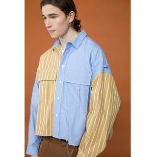 ジエダ(Jieda)のシャツ サイズ1(シャツ)