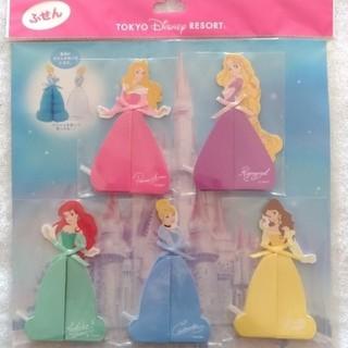 ディズニー(Disney)の新品 ミニハニカムカード ドレス当て(ウェルカムボード)