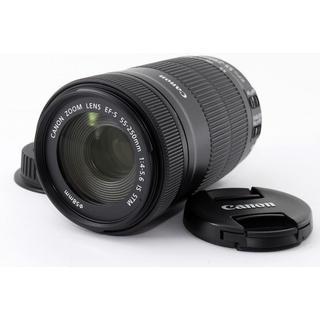 キヤノン(Canon)の★静かで高速なAF★キャノン EF-S 55-250mm IS STM(レンズ(ズーム))
