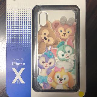 ディズニー(Disney)の香港ディズニー限定iPhoneXRケース(iPhoneケース)