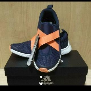 アディダス(adidas)の新品 adidas アディダス スニーカー 21㎝(スニーカー)