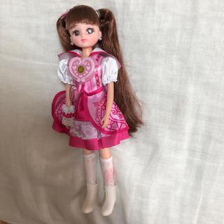 モモカ リカちゃん マジョマジョピュアーズ(ぬいぐるみ/人形)