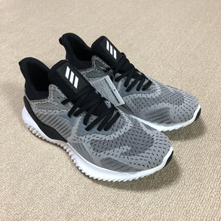 adidas - 新品 アディダス Alpha BOUNCE Forcefield 28cm