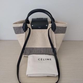 celine - CELINE  セリーヌ  ハンドバッグ  バッグ