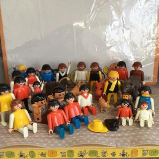 Lego - プレイモービル LEGO セット ミニフィグ