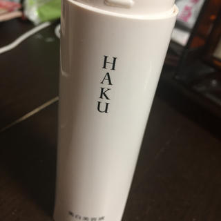 シセイドウ(SHISEIDO (資生堂))の資生堂 HAKU(美容液)
