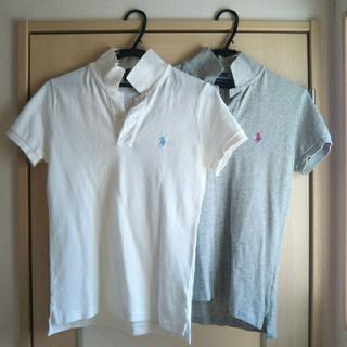 ポロラルフローレン(POLO RALPH LAUREN)のラルフローレン ポロシャツ(ポロシャツ)