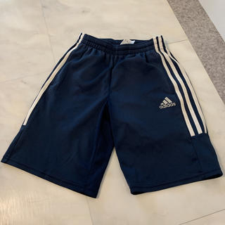 アディダス(adidas)のアディダス サッカー ハーフパンツ 130(ウェア)