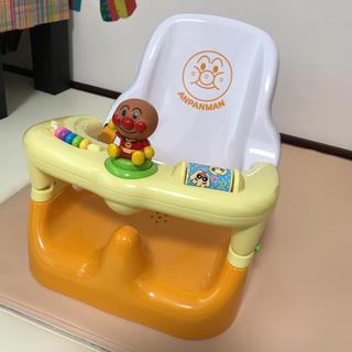アンパンマン(アンパンマン)のアンパンマン コンパクトおふろチェア  バスチェア(お風呂のおもちゃ)
