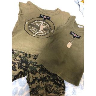 80サイズまとめ売り(Tシャツ)