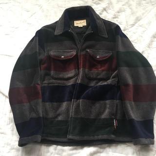 ウールリッチ(WOOLRICH)のWoolrich outdoorwear  Msize(ブルゾン)