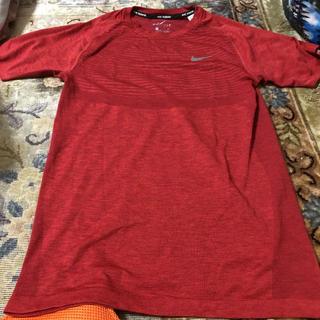 NIKE - Nike ランニング 陸上競技 Tシャツ DRI-FIT