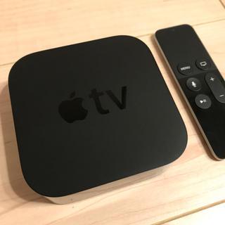 アップル(Apple)の【訳あり】Apple TV 第4世代 32GB(その他)