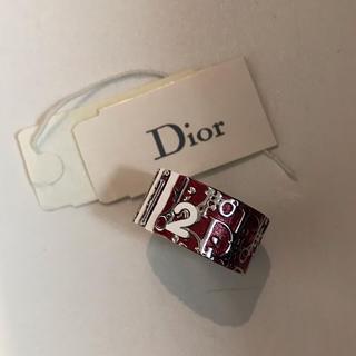 クリスチャンディオール(Christian Dior)のマーク2様専用 dior  トロッター 柄 リング(リング(指輪))