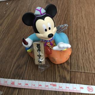 ディズニー(Disney)のディズニー 五月人形(置物)