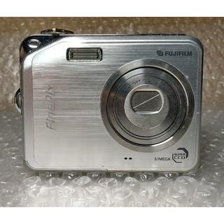富士フイルム FinePix V10(コンパクトデジタルカメラ)