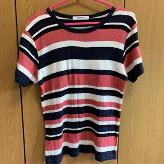 バックナンバー(BACK NUMBER)のBACK NUMBER Tシャツ(Tシャツ(半袖/袖なし))