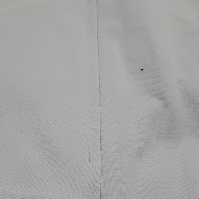 NAGAILEBEN(ナガイレーベン)のマタニティ 白衣 Lサイズ上下セット② キッズ/ベビー/マタニティのマタニティ(マタニティウェア)の商品写真