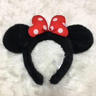 ディズニー(Disney)のディズニー カチューシャ ミニー(カチューシャ)