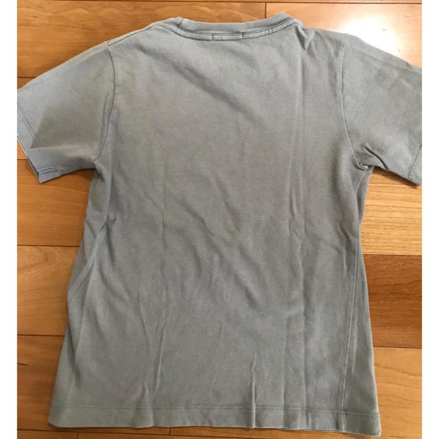 GU(ジーユー)のGU ウルトラマン Tシャツ 110 120 キッズ/ベビー/マタニティのキッズ服 男の子用(90cm~)(Tシャツ/カットソー)の商品写真