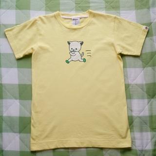 キューン(CUNE)の一緒に走ろう! CUNE RAN Tシャツ(Tシャツ(半袖/袖なし))