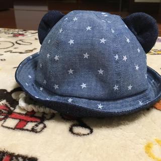 アカチャンホンポ - 帽子  44cm