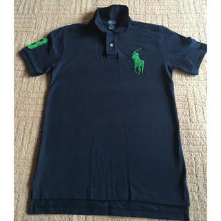 ポロラルフローレン(POLO RALPH LAUREN)のPOLO ビックポニーポロシャツ(ポロシャツ)