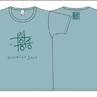 RADWIMPS ○×Tシャツ(ミュージシャン)