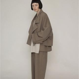 Dulcamara - my beautiful landlet rayon wide jacket