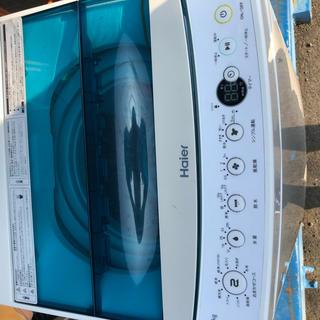 ハイアール(Haier)の2017年ハイアール5.5キロ洗濯機(洗濯機)
