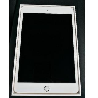 iPad mini4 Wi-Fi 16GB ゴールド