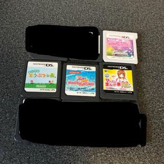 ニンテンドーDS(ニンテンドーDS)のニンテンドーDS ソフト 2点 300円(携帯用ゲームソフト)