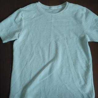 ジーユー(GU)のgu半そでティシャツ(Tシャツ(半袖/袖なし))