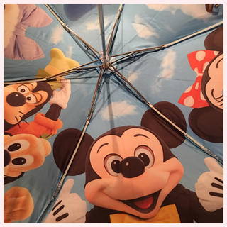 ディズニー(Disney)の新作❤️ディズニー 実写  傘(キャラクターグッズ)